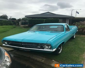 Holden HR 1967 for Sale