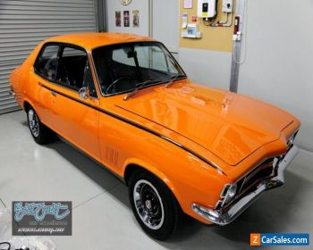 Genuine 1970 Holden LC GTR Torana. gts,ss,hdt,gt *SOLD* ANOTHER LC GTR WANTED for Sale