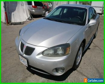 2006 Pontiac Grand Prix 4dr Sedan for Sale