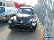 Vehicle Morris Minor