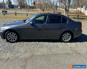 2007 BMW 3-Series 328xi for Sale