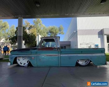 1964 Chevrolet C10/K10 for Sale