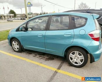 Honda: Fit LX for Sale