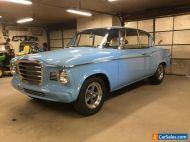 1959 Studebaker Lark Regal