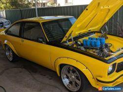 LX Torana Hatchback