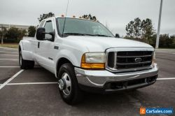 2000 Ford F-350 7.3L DIESEL 1 OWNER F-350 DUALLY SOUTHERN NO RUST SUPER CLEAN