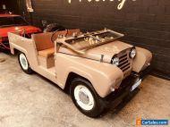 1958 RARE Austin Gipsy MK1 4wd # land rover landcruiser toyota troopy mini moke