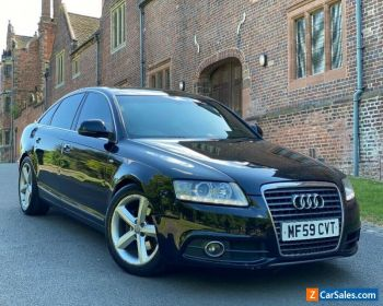 audi a6 s line px for Sale