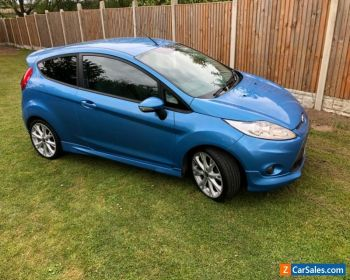 Ford Fiesta zetec s 2009/ ST/VXR/ for Sale