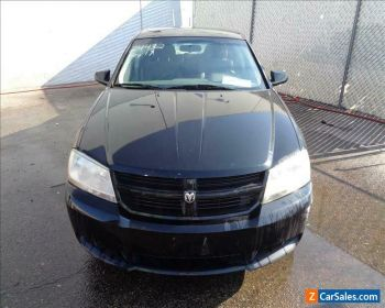 2009 Dodge Avenger for Sale