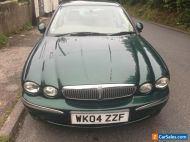 Jaguar X-Type 2.5 V6 SE AWD Saloon LOW MILES