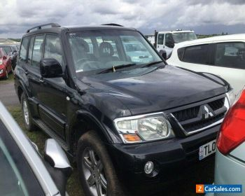 "05 MITSUBISHI SHOGUN 3.2 DI-D WARRIOR, 7 SEATS, 18"" ALLOYS, LEATHER, NICE for Sale"