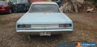 dodge phoenix v8 suit project parts resto chrysler valiant
