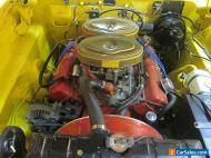 1964 Plymouth Fury Sport Fury