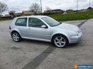 VOLKSWAGEN GOLF 1.9 GT TDI -130BHP - 6 SPEED - 111k MILES - 11 MONTHS TEST