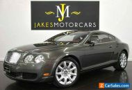2004 Bentley Continental GT GT **IMMACULATE**