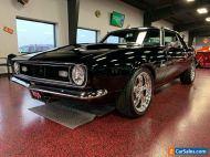 1968 Chevrolet Camaro SS Custom