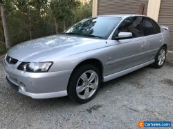 VY SS Holden Commodore rolling shell, No motor was LS1 HSV project