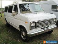 Ford E250 Econoline 351 1975 like Dodge Chev GMC F100 F150 F250 F350 Ram Hauler
