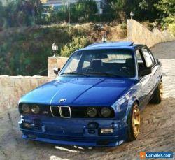 1980 BMW 3-Series
