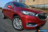 2019 Buick Enclave AWD PREMIUM-EDITION(ALL OPTIONS)