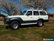 Landcruiser FJ60 1982 in excellent condition. NSW rego to 30/8/21.