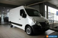 RENAULT MASTER MID ROOF MWB SPORTS AUTOMATIC  02 9479 9555 Easy Finance TAP