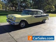 Wanted Pontiac 55,56,57 wanted parts or complete car, same trim as chev