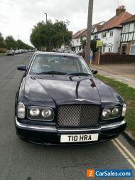 Bentley Arnage 6.8 Red Label 4dr