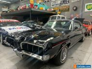 1970 FORD MERCURY COUGAR XR72 OWNER MATCHING NUMBERS! IMMACULATE !! WOW