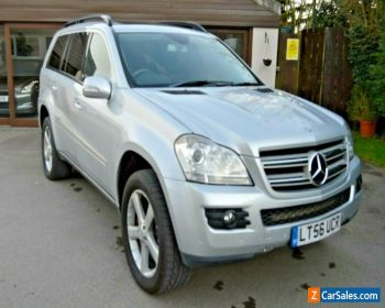 Mercedes Benz GL 320 CDI for Sale