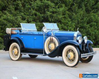 1928 Cadillac Other for Sale