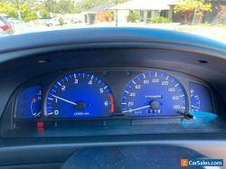 Toyota Hilux 2004 4 x 4 SR5