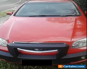 2012 Holden Commodore VE Omega Red Wagon Automatic for Sale