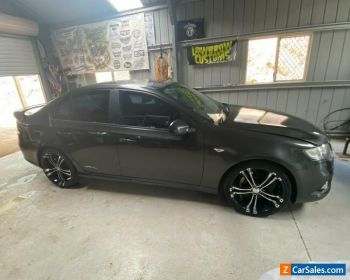 FORD FALCON FG XR6 auto 70,962 KLMS  ***no reserve auction**** for Sale