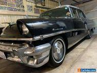 Rare 1956 Mercury Monterey Sports Sedan V8