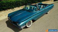 1960 Buick LeSabre INVICTA