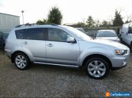 Mitsubishi Outlander 7 seater low Milage