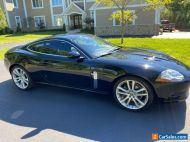 2007 Jaguar XK 2dr Coupe