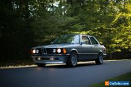 1983 BMW 3-Series I