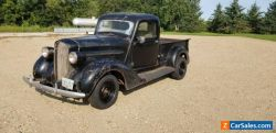 1938 Plymouth PT-57