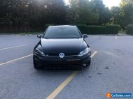 Volkswagen: Golf R