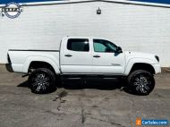 2014 Toyota Tacoma 4x2 PreRunner V6 4dr Double Cab 5.0 ft SB 5A