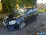 VW Golf GT TDI 170