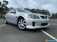 2008 Holden Berlina VE 3.6L Sedan Automatic - with RWC