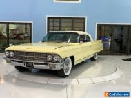 1962 Cadillac Coupe DeVille