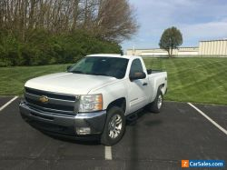 2011 Chevrolet Other Pickups