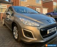 2012 Peugeot 308 1.6 diesel perfect