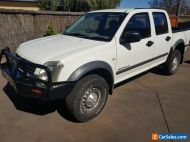 Holden 4x4 Dual Cab photo 2