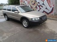 VOLVO XC70 CROSS COUNTRY WAGON